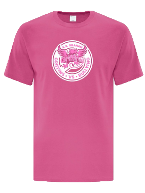 Griffins Stop Bullying Adult Tee