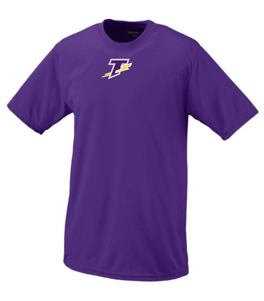 Thunder Adult Wicking T-Shirt