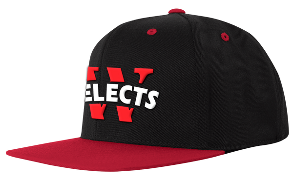 Windsor Selects Flexfit One Ten Snapback Baseball Cap