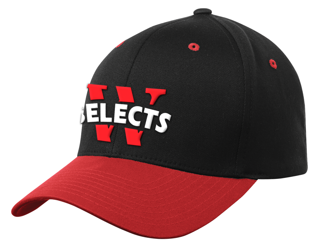 Windsor Selects Flexfit Colour Block Baseball Cap