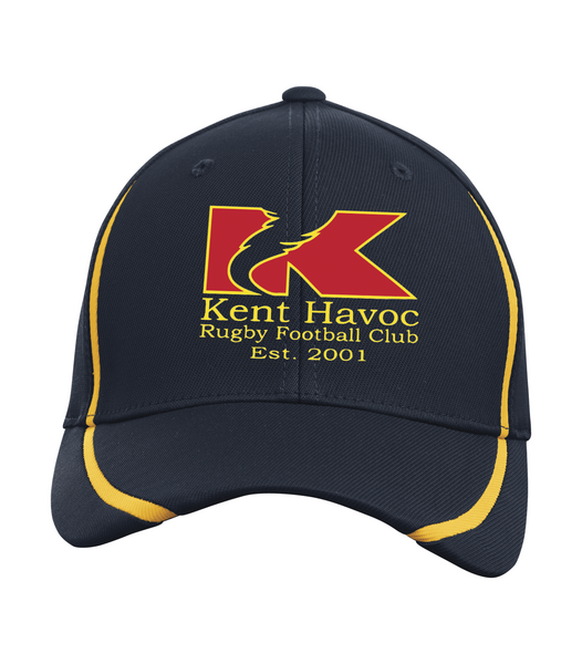 Kent Havoc Flexfit Performance Hat