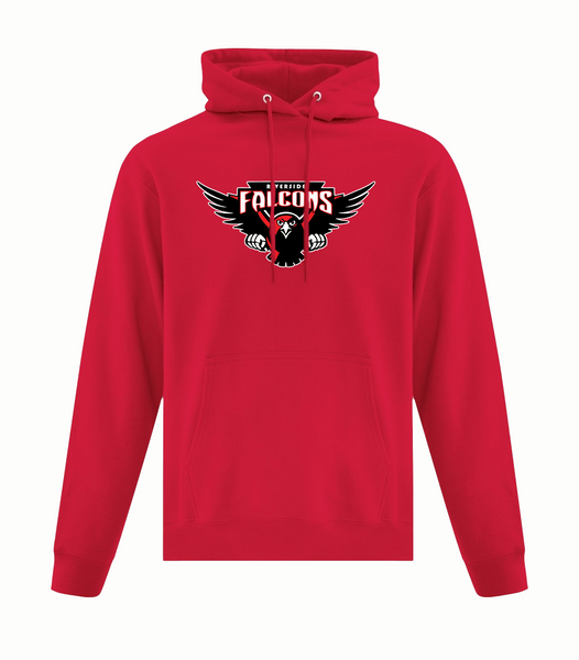 Falcons Adult Hooded Sweatshirt