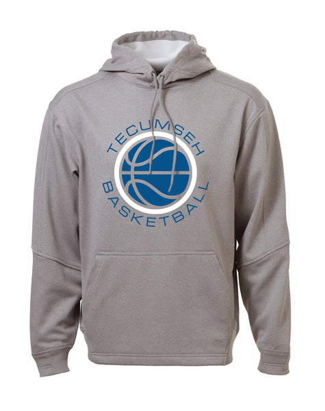 Tecumseh Saints Youth & Adult Dri-Fit Hoodie