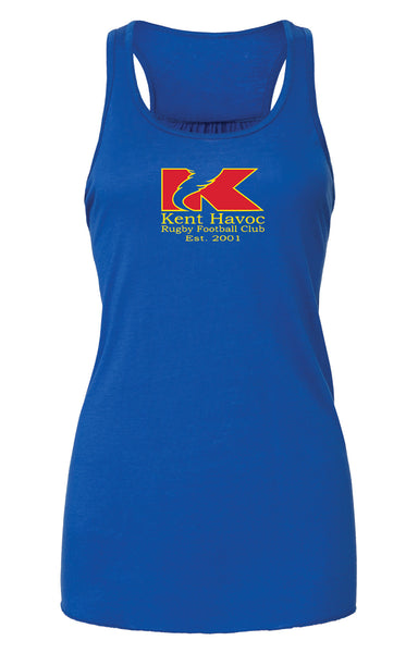 Kent Havoc Ladies Tanktop