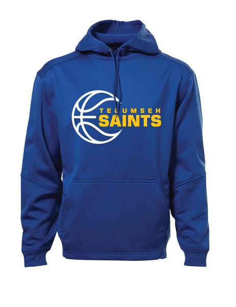 Saints Youth Dri-Fit Hoodie