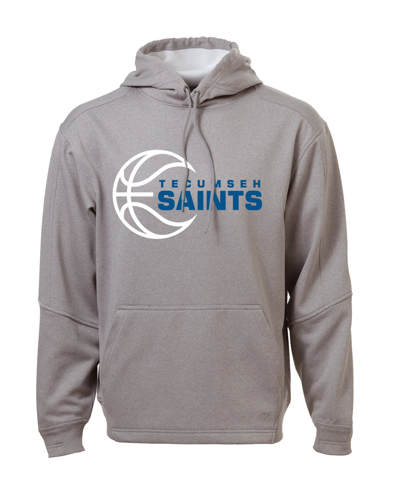Saints Adult Dri-Fit Hoodie