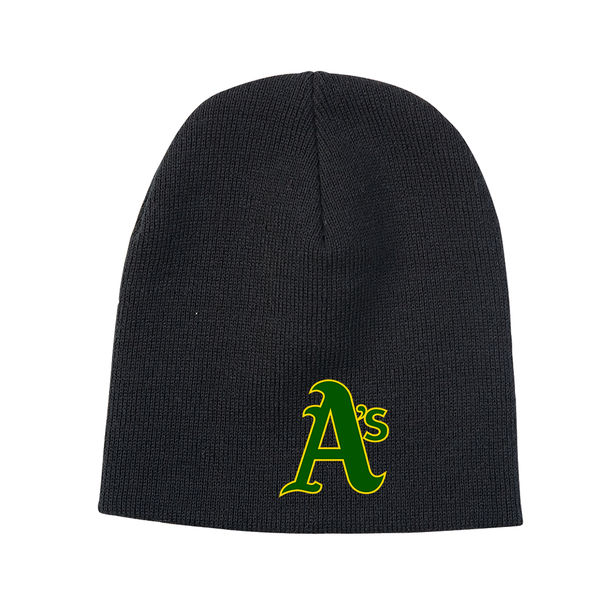 LaSalle Athletics Knit Skull Cap