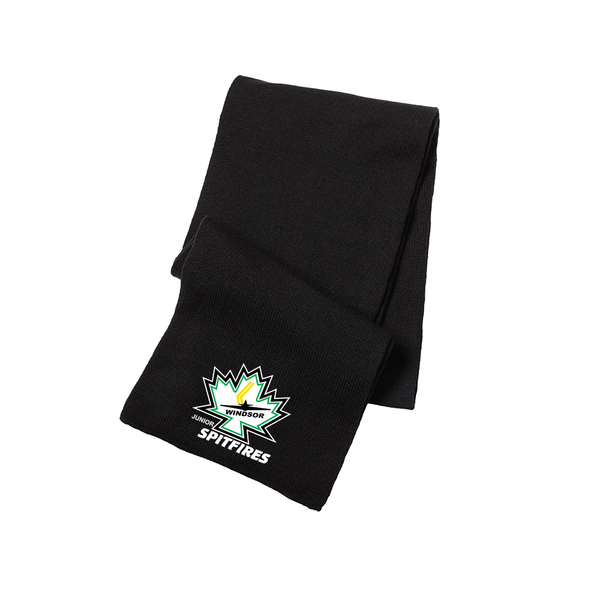 Windsor Minor Hockey Knit Scarf