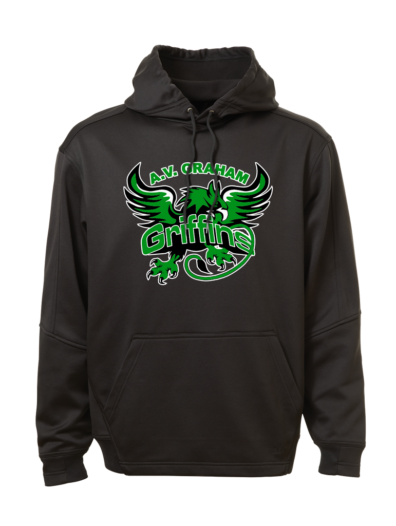 Griffins Youth Dri-Fit Hoodie