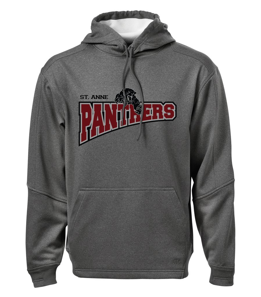 Panthers Adult Dri-Fit Hoodie
