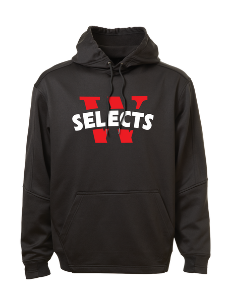 Selects Adult Dri-Fit Hoodie
