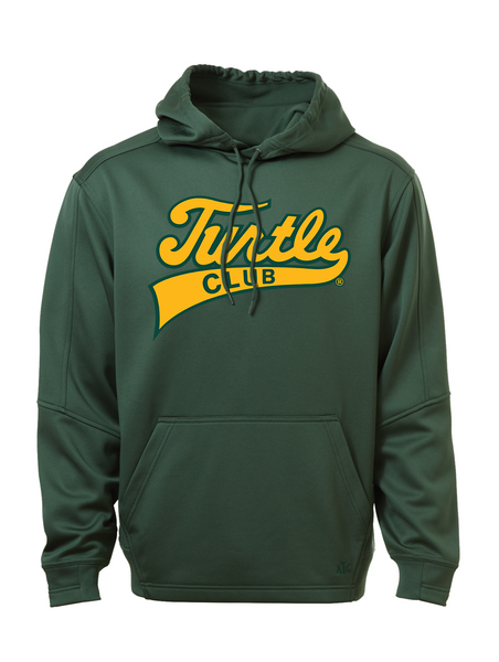 Turtle Club Adult Dri-Fit Hoodie