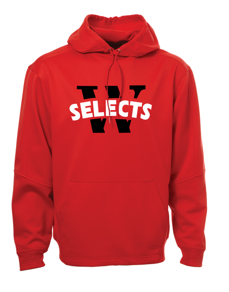 Windsor Selects Adult Dri-Fit Hoodie