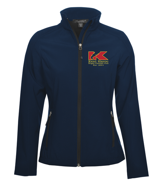 Kent Havoc Ladies Soft Shell Jacket