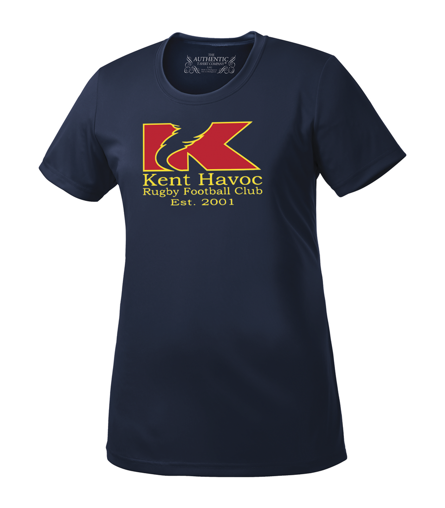 Kent Havoc Ladies Dri-Fit Tee