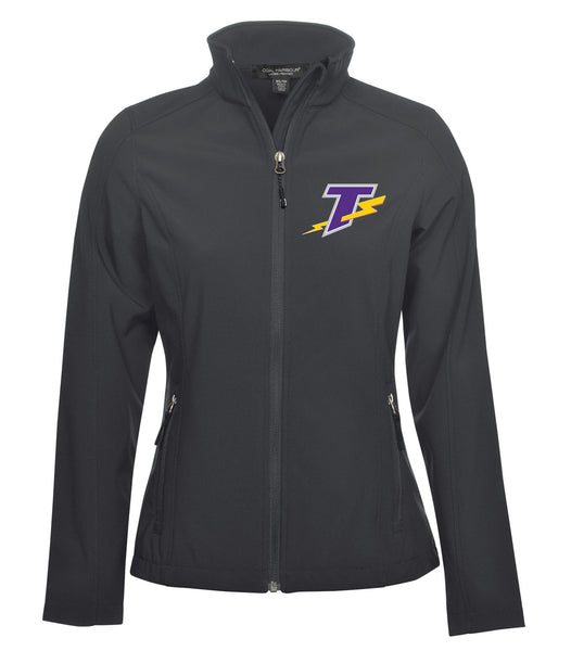 Tecumseh Thunder Ladies Soft Shell Jacket