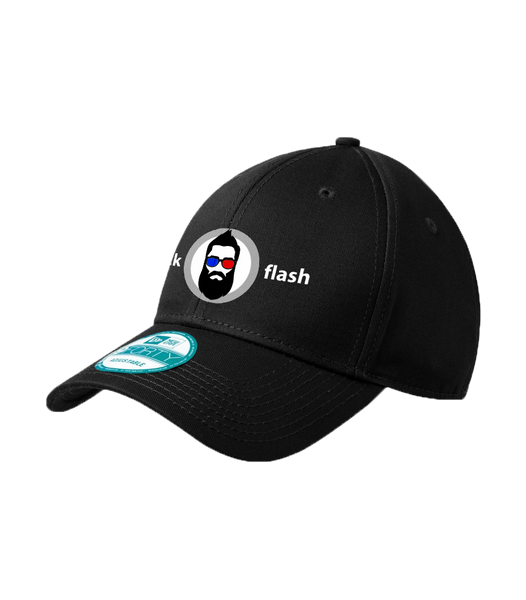"""Mack Flash"" New Era Adjustable Structured Cap"