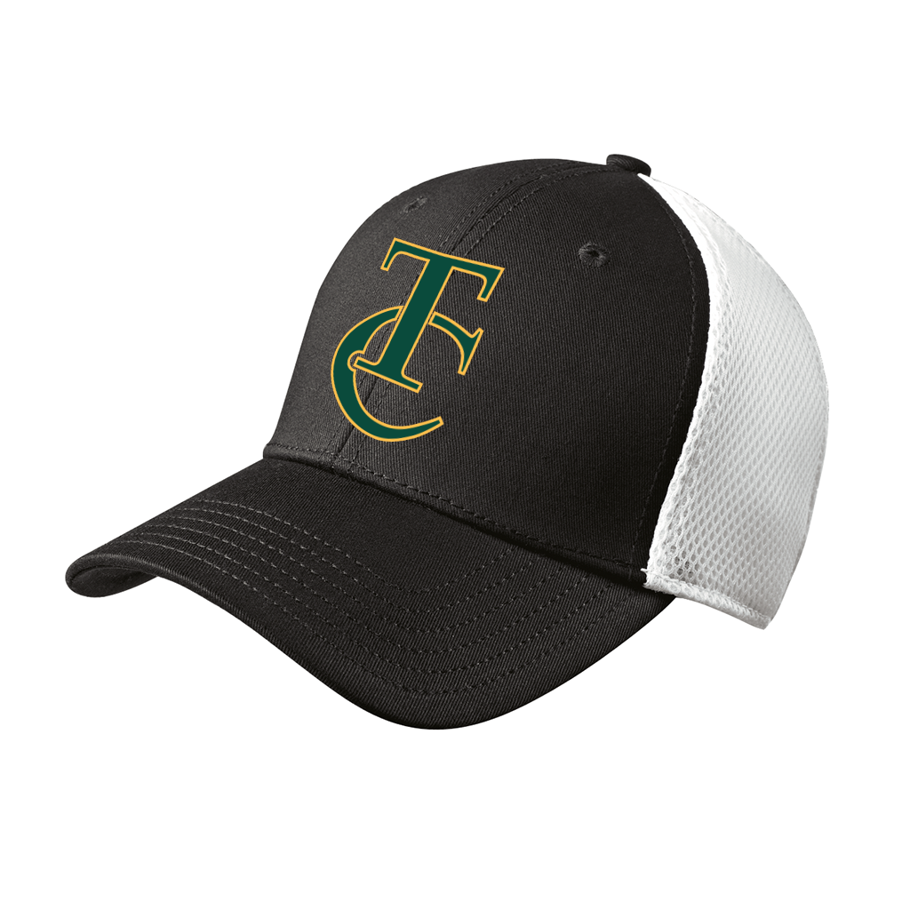 Turtle TC New Era Stretch Mesh Cap