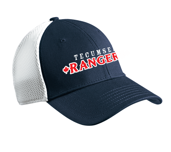 Rangers Stretch Mesh Cap