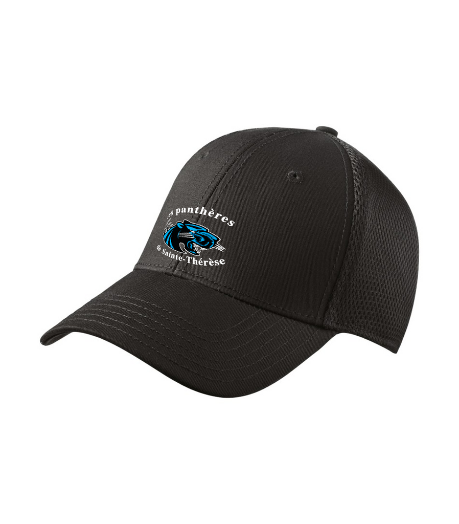 Pantheres New Era Stretch Acrylic Structured Cap