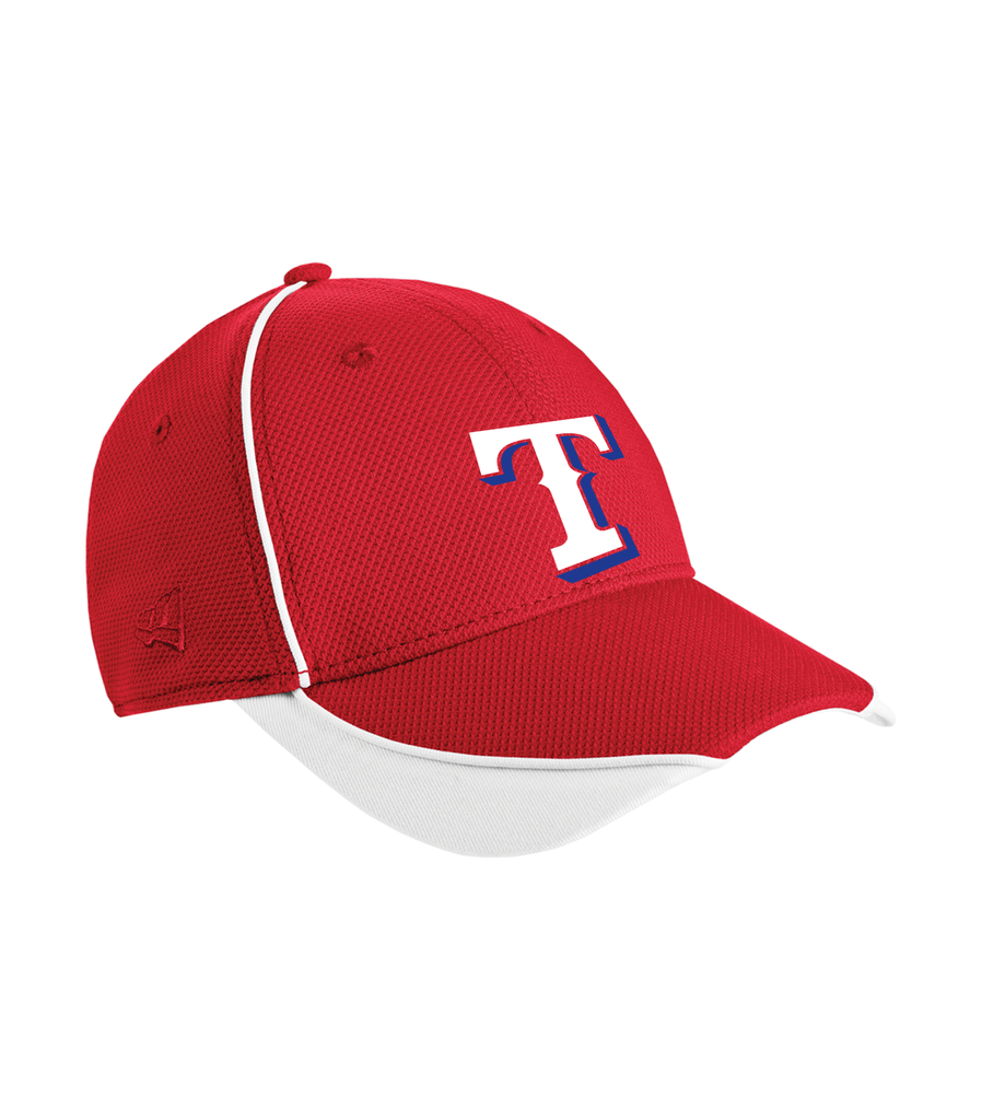 Tecumseh Rangers Piped Hat