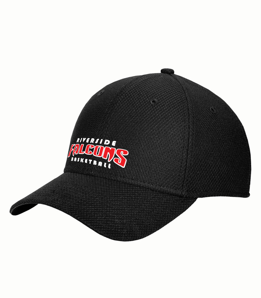 Falcons New Era Stretch Cap