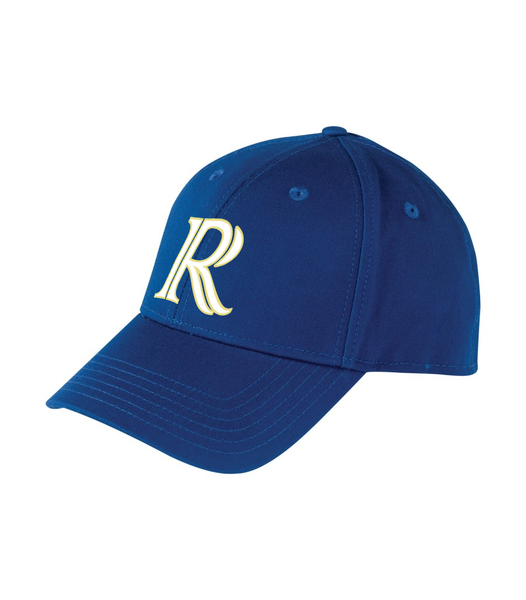 Riverside Minor Baseball New Era Adjustable Structured Cap