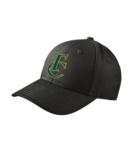 Turtle TC New Era Adjustable Structured Cap