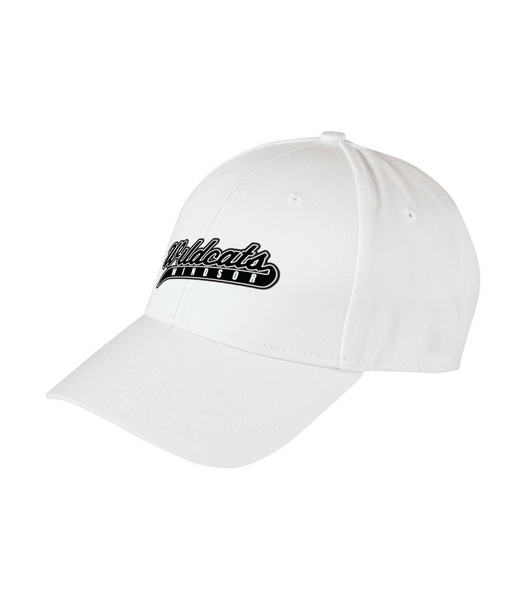 Wildcats Softball New Era Adjustable Structured Cap