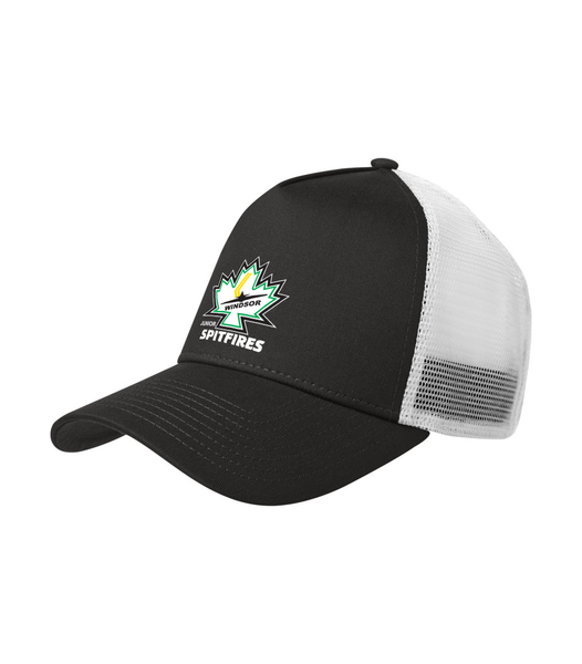 Minor Hockey New Era Snapback Trucker Cap