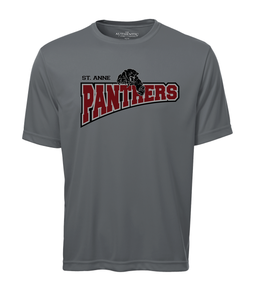 Panthers Adult Dri-Fit T-Shirt