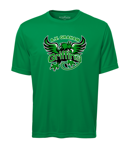 Griffins Adult Dri-Fit Tee