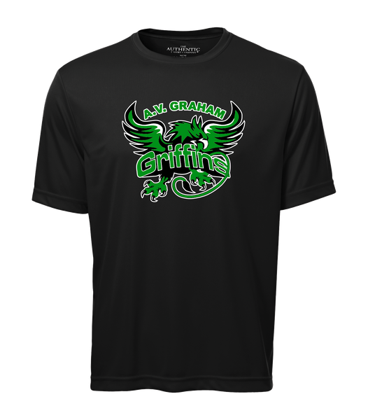 Griffins Youth Dri-Fit Tee