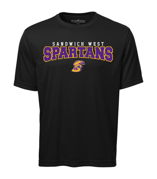 Spartans Youth/Adult Dri-Fit T-Shirt