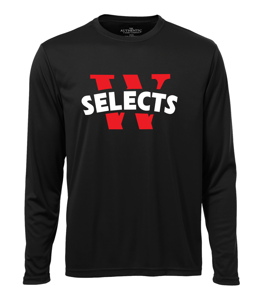 Windsor Selects Adult Dri-Fit Long Sleeve