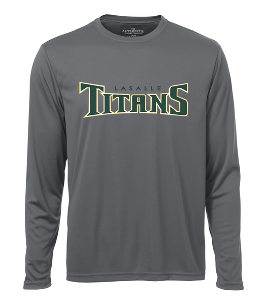 Titans Dri-Fit Long Sleeve