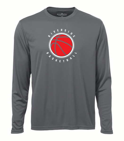 Falcons Adult Dri-Fit Shooters Long Sleeve