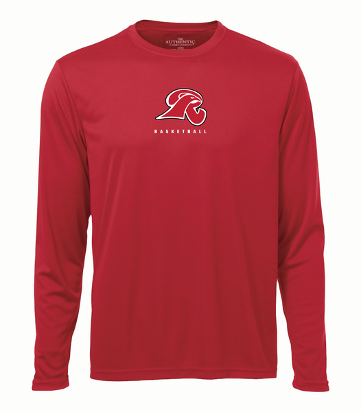 Falcons Youth Dri-Fit Long Sleeve
