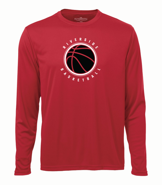 Falcons Youth Dri-Fit Shooters Long Sleeve