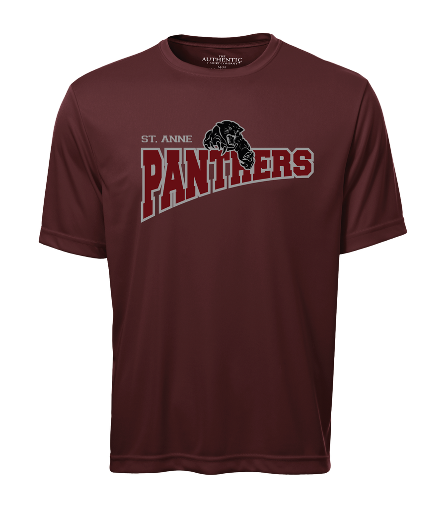 Panthers Youth Dri-Fit T-Shirt