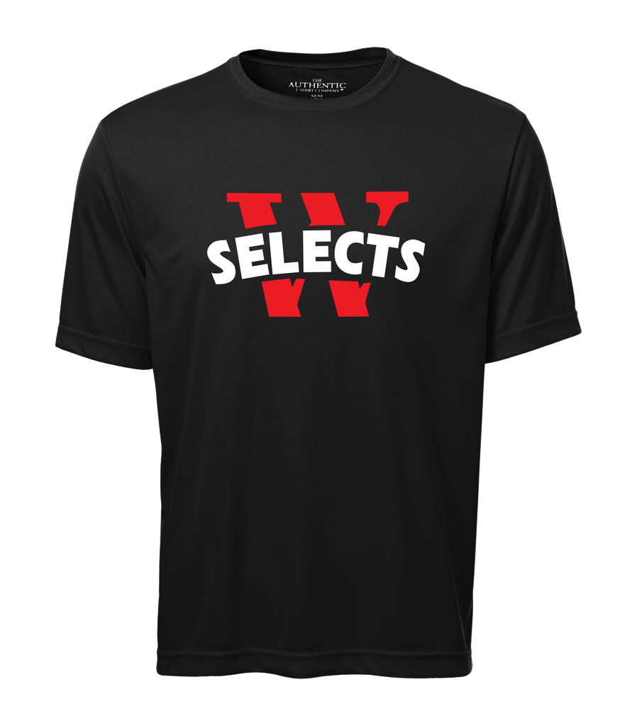 Selects Adult Dri-Fit T-Shirt