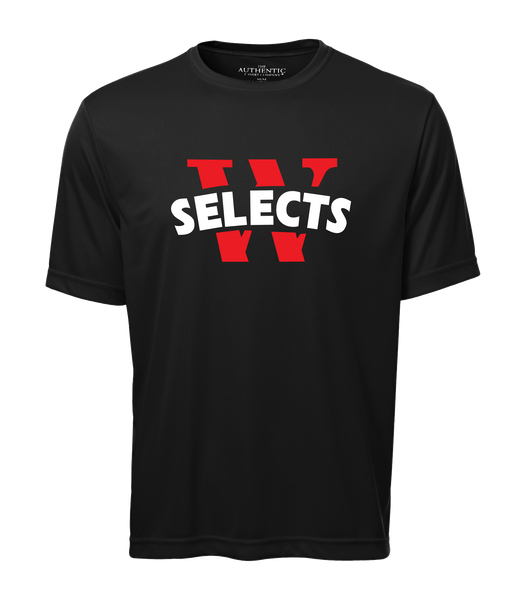Windsor Selects Adult Dri-Fit T-Shirt
