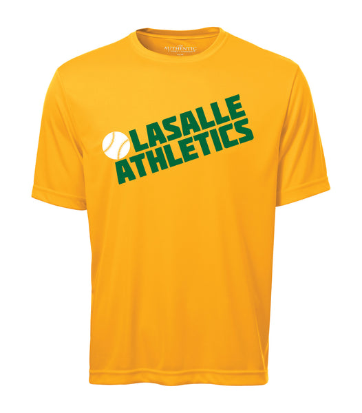 Athletics Adult 'Block Slant' Dri-Fit Tee