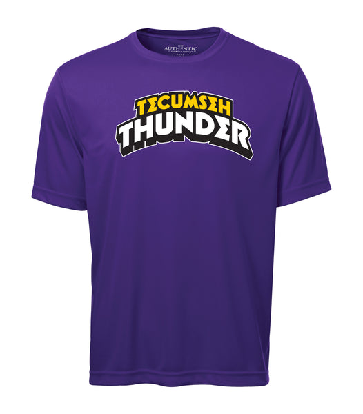 Thunder Adult 'Aztec' Dri-Fit Tee