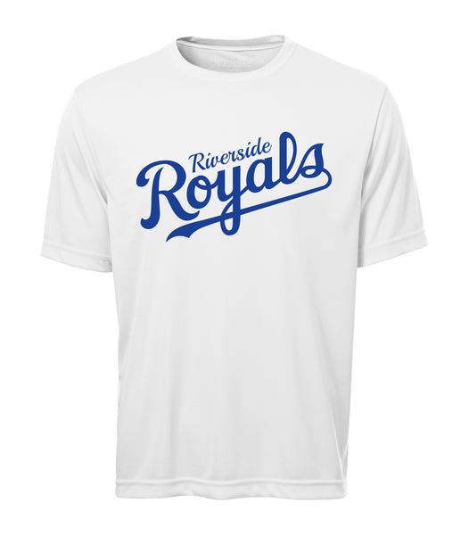 Riverside Royals Adult Dri-Fit Tee