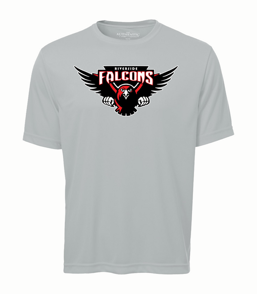 Falcons Youth Dri-Fit T-Shirt with Printed logo