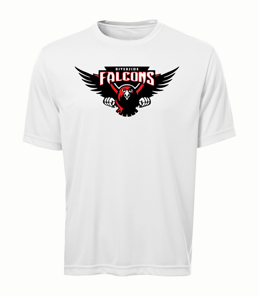 Falcons Adult Dri-Fit T-Shirt with Printed logo
