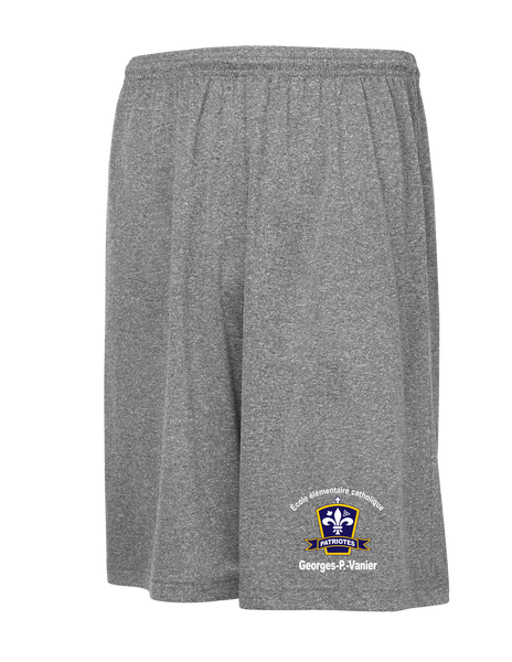 Patriotes Adult Pro Team Shorts