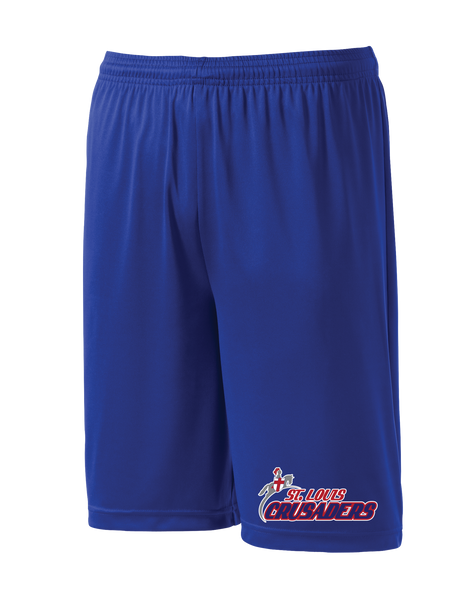 Crusaders Adult Pro Team Shorts