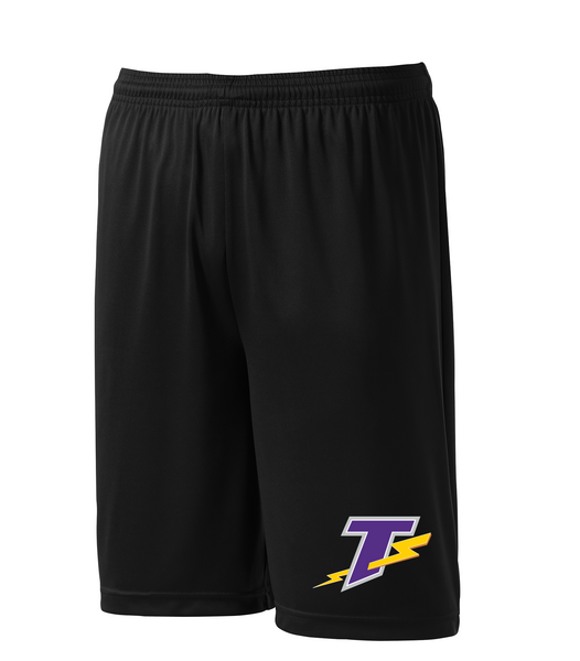 Tecumseh Thunder Adult Practice Shorts